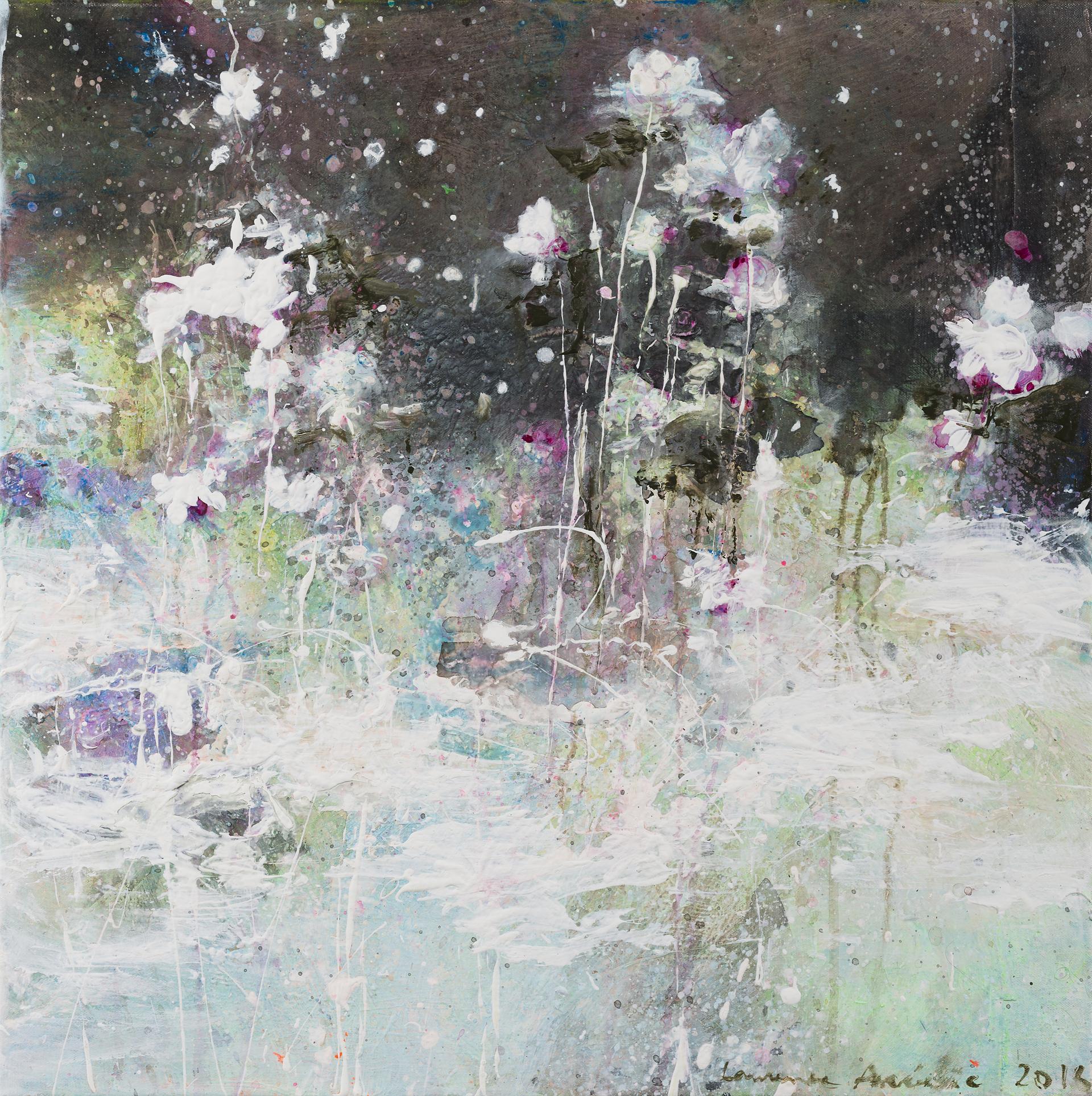 Laurence Amélie > Galerie Diane de Polignac