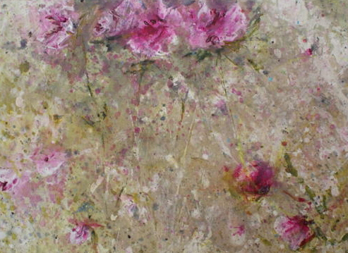 J 39 adore shabby chic laurence amelie flowers for Peinture shabby chic